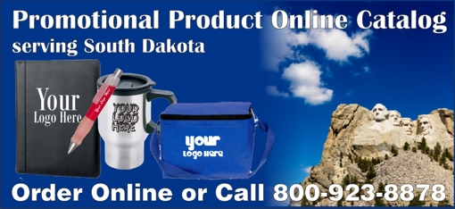 Promotional Products South Dakota